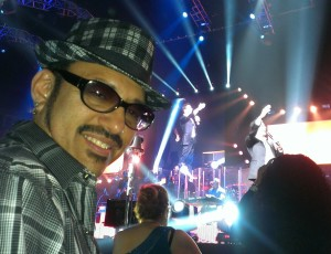 Marc Anthony Concert